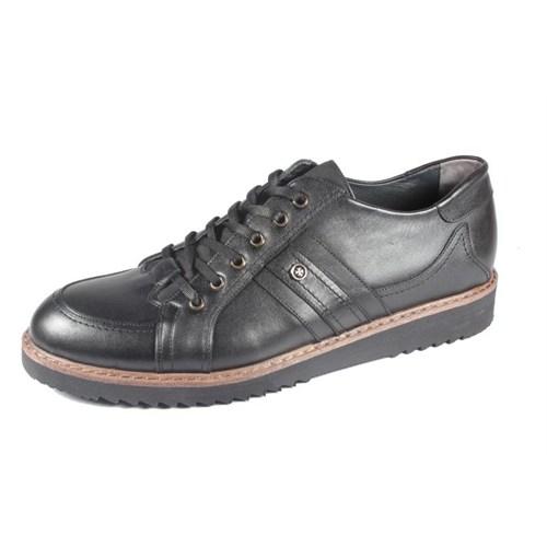 Pablo 220-21 Siyah Erkek Ayakkabı