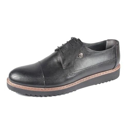 Pablo 220-23 Siyah Erkek Ayakkabı