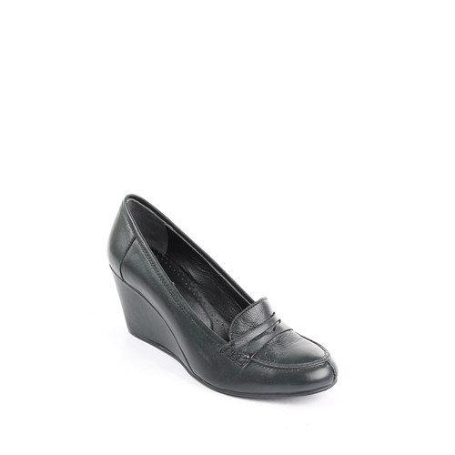 Gön Deri Kadın Ayakkabı 22104