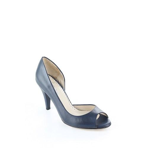 Gön Deri Kadın Ayakkabı 22342