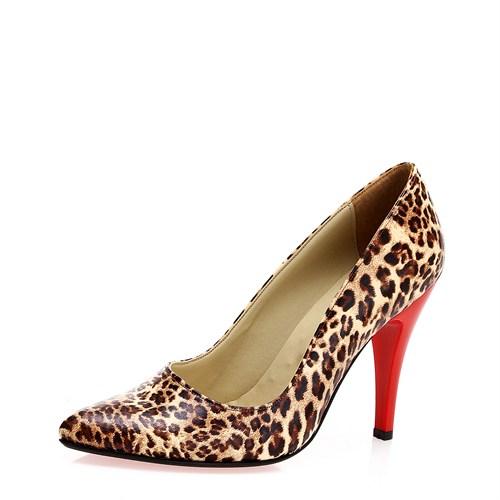 Sothe Mas-007 Kadın Ayakkabı