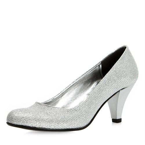 Sothe Ma-006 Kadın Ayakkabı