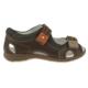 Toddler 284 3554P Kahverengi Sandalet