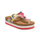 Pink Step A3335150 Beyaz Kız Çocuk Terlik