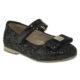 Vicco 963Y478 Mary Jane Siyah Çocuk Babet