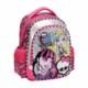 Monster High Monster Hıgh Okul Çantası Pembe Kız Çocuk Okul Çantası