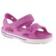 Crocs 14854 Crocband Ii Sandal Ps Fuşya Çocuk Sandalet