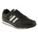 Jump 1724 Bağlı Siyah Unisex Spor Ayakkabı