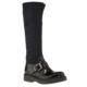 Greyder 5K2tc10833 Zn Trendy Siyah Kadın Çizme