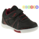 Jump 14712 Tek Cirt Isikli Siyah Çocuk Ayakkabı