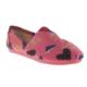 Pink Step Espadril Somon Çocuk Ayakkabı