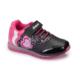 Polaris 62.507597.P Siyah Kız Çocuk Ayakkabı