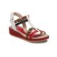 Seventeen Mınty Beyaz Kız Çocuk Sandalet
