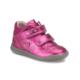 Superfit 3-00371-73 P. Lila Kız Çocuk Deri Ayakkabı