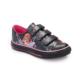 Winx A3360524 Siyah Kız Çocuk Sneaker