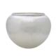 Yargıcı Gümüş Kaplama Pot ( 22 X 28 X 22 Cm )