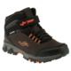 Jump 14193 Flex Bağlı Tek Cırt Kahverengi Çocuk Spor Ayakkabı