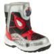Spiderman Karon Tek Cırt Kırmızı Çocuk Bot