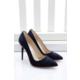 Shoes&Moda Bayan Stiletto Ayakkabı