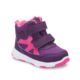 Pink Step A3360566 Mor Kız Çocuk Bot