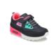 Slazenger FARAN Lacivert Fuşya Unisex Çocuk Yürüyüş Ayakkabısı
