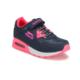 Slazenger Flex Neon Lacivert Fuşya Kız Çocuk Sneaker