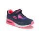 Slazenger New Flex Lacivert Mor Unisex Çocuk Sneaker