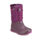 Merrell .Ml-Girls Snow Quest Boot Mor Kız Çocuk Outdoor Ayakkabı