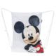 Soo be Lisanslı Disney Mickey Mouse Plaj Çantası Mix