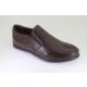 King Paolo L8149 Erkek Deri Günlük Ayakkabı