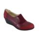 Oflaz Y-10213 Kadın Günlük Dolgu Taban Confort Ayakkabı