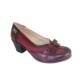 Oflaz Y-58 Kadın Günlük Topuklu Ayakkabı