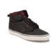 Vans ATWOOD HI Siyah Taba Unisex Çocuk Sneaker Ayakkabı