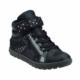 Lumberjack A3324125 Siyah Kız Çocuk Sneaker