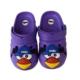 Bella Kız Çocuk Kapalı Terlik Sandalet Mor