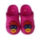 Bella Kız Çocuk Kapalı Terlik Sandalet Pembe