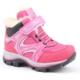 Zümrüt 2700-F İçi Termal Kürklü Kız Çocuk Spor Bot Ayakkabı