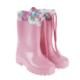 Soobe Kız Çocuk Yağmur Botu Pembe (26-35)