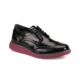 Jj-Stiller 61123-1 M 6693 Siyah Bordo Erkek Ayakkabı