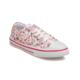 Kinetix A1291876 Beyaz Pembe Sarı Kız Çocuk Sneaker