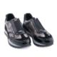 Modabuymus Rahat Giyim Lastikli Sneakers Bayan Spor Ayakkabı