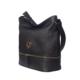 U.S. Polo Assn. US6106 Kadın Omuz Çantası Siyah