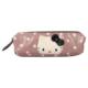 Hello Kitty 37918 Pembe Beyaz Kız Çocuk El Çantası