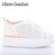 Alberto Guardiani Kadın Ayakkabı Sd58451F-Ne-10X0