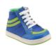 Yellow Kids 343 Mavi Erkek Çocuk Sneaker Ayakkabı