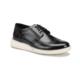 JJ-Stiller 61123-1 M 6693 Siyah Beyaz Erkek Modern Ayakkabı