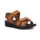 Polaris 71.508237.F Taba Erkek Çocuk Athletic Sandalet