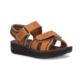 Polaris 71.508204.P Taba Erkek Çocuk Athletic Sandalet