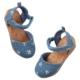 Carter's Küçük Kız Çocuk Sandalet Jenna4
