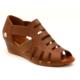 Mammamia D17Ys1325 Taba Terlik - Sandalet
